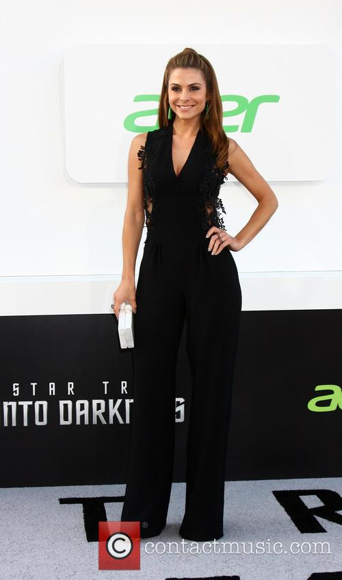 Star Trek Into Darkness LA Premiere at Dolby...