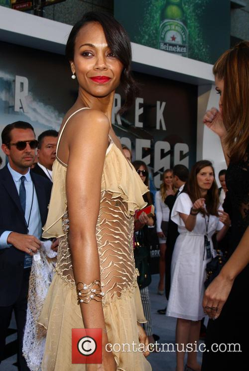 zoe saldana star trek into darkness la 3664101