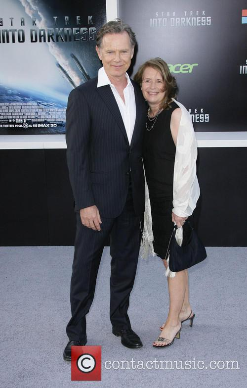 Bruce Greenwood and Susan Devlin 1