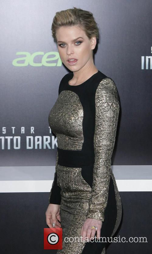 Los Angeles Premiere of Paramount Pictures' 'Star Trek Into Darkness'