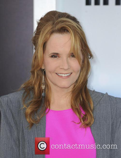 Lea Thompson, Dolby Theater