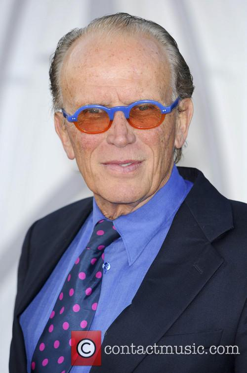 peter weller los angeles premiere of star 3663839