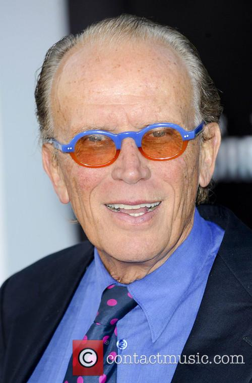 Peter Weller, Dolby Theater