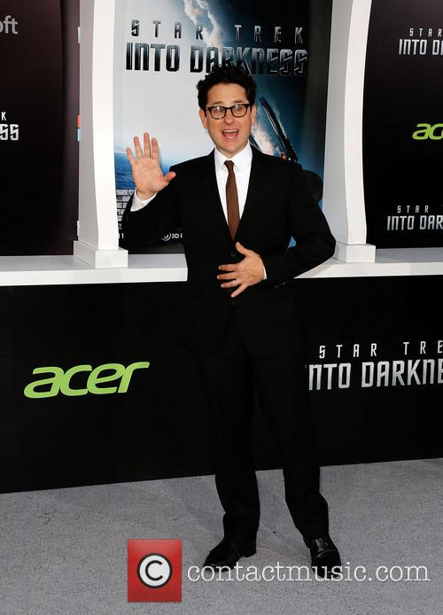 J.J. Abrams, Dolby Theater