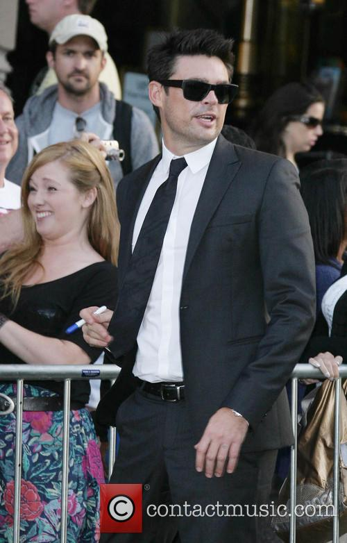 Los Angeles Premiere 'Star Trek Into Darkness' held at the Dolby Theater in Hollywood
