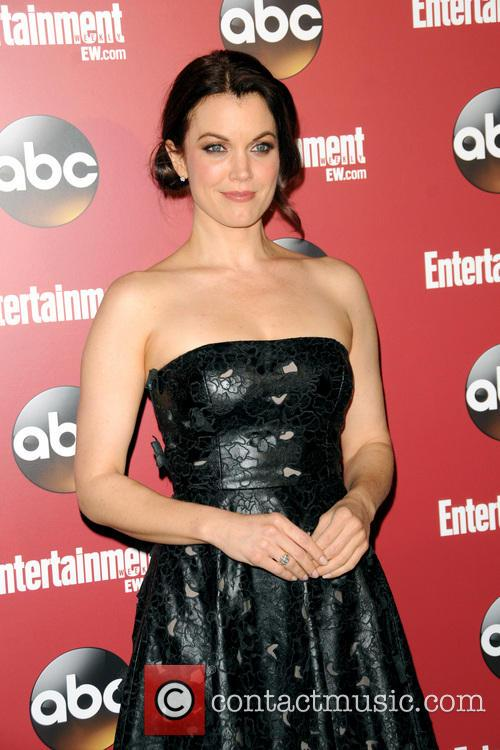 Entertainment Weekly and Bellamy Young 5