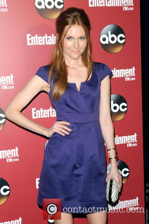 Entertainment Weekly and Darby Stanchfield 4