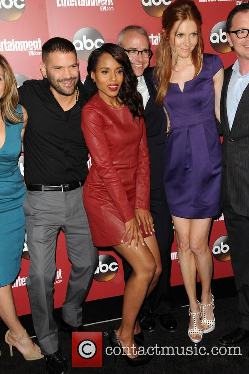 guillermo diaz kerry washington entertainment weekly and abc 3663903