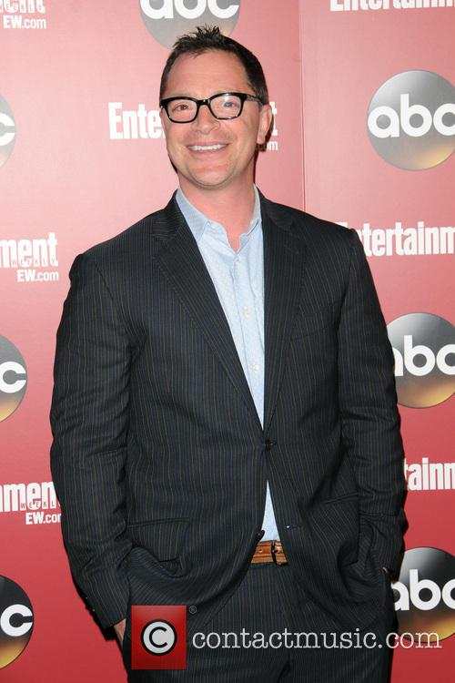Entertainment Weekly and Josh Malina 5