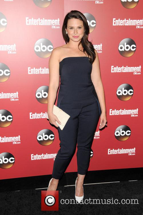 Entertainment Weekly and Katie Lowes 11