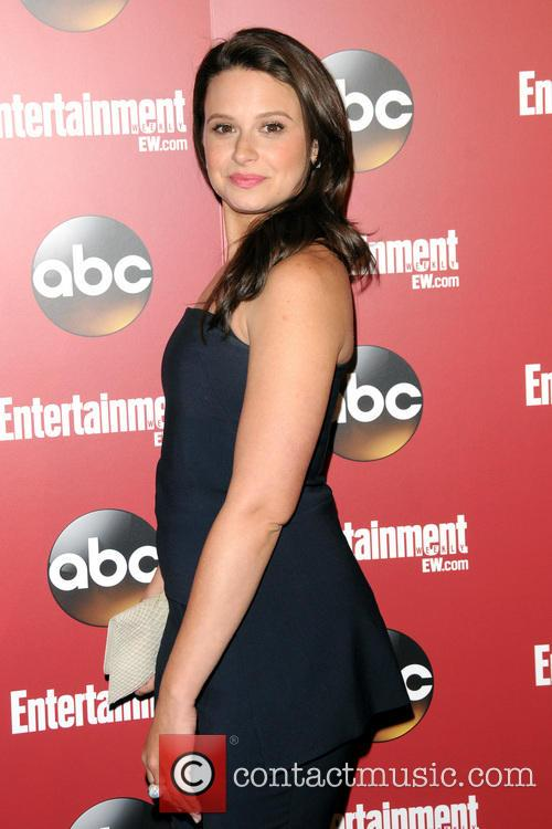 Entertainment Weekly and Katie Lowes 5