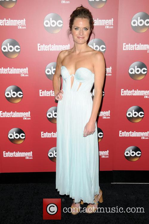 Entertainment Weekly and ABC - TV Upfronts Party