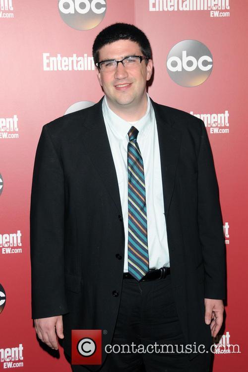 Entertainment Weekly and Adam Horowitz 2