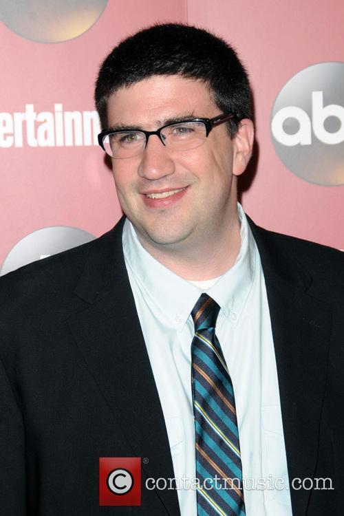 Entertainment Weekly, Adam Horowitz