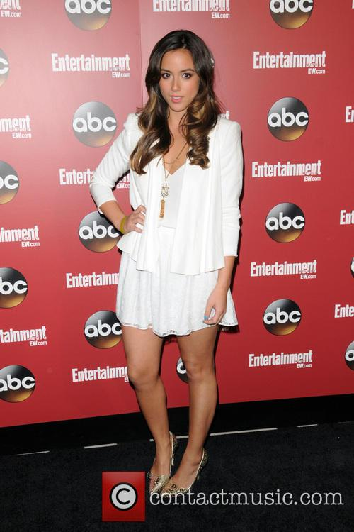 chloe bennet entertainment weekly and abc  3664251