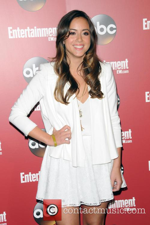 chloe bennet entertainment weekly and abc  3664261