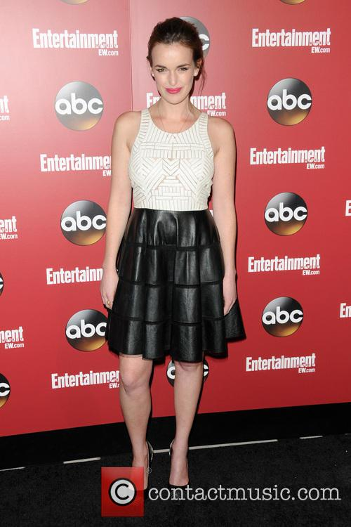Entertainment Weekly and Elizabeth Henstridge 2