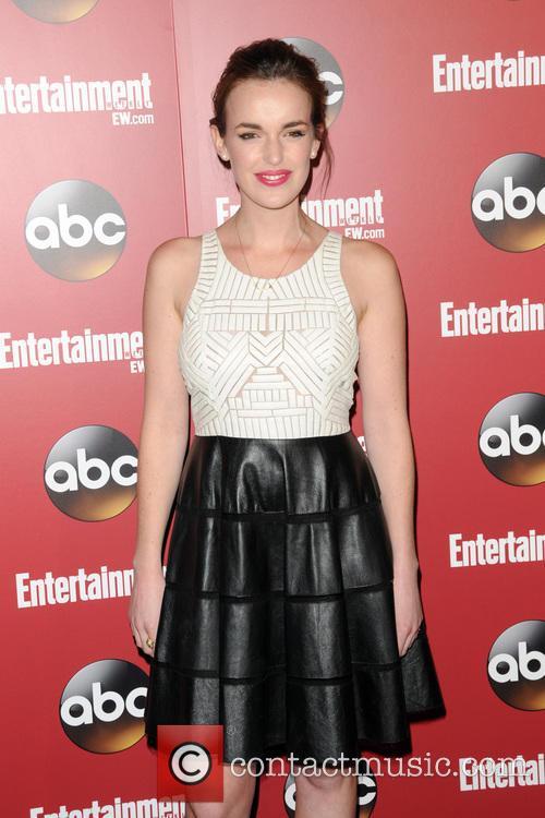 Entertainment Weekly and Elizabeth Henstridge 1