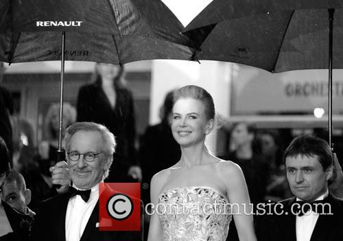 steven spielberg nicole kidman opening ceremony and great 3666464