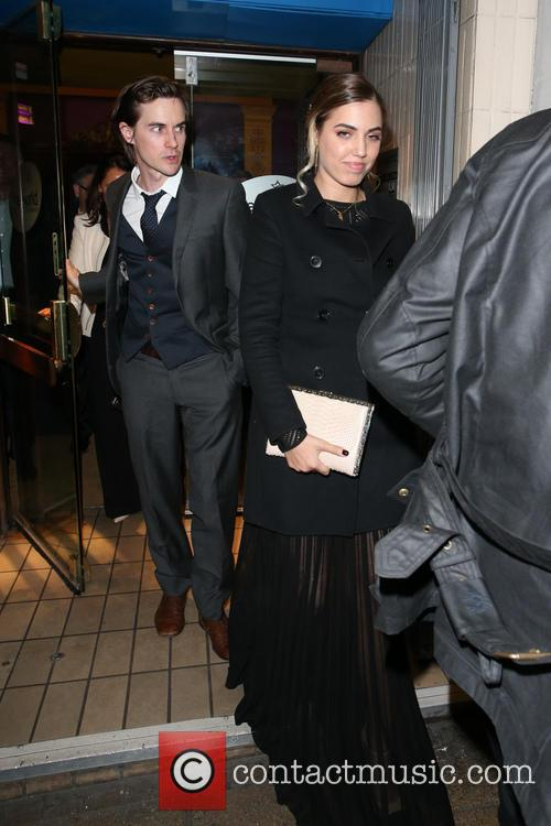 amber le bon great gatsby special screening 3665806
