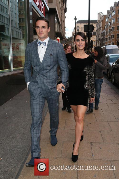 thom evans jessica lowndes great gatsby special screening 3665809