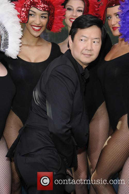 Ken Jeong 11