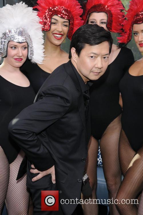 Ken Jeong 17