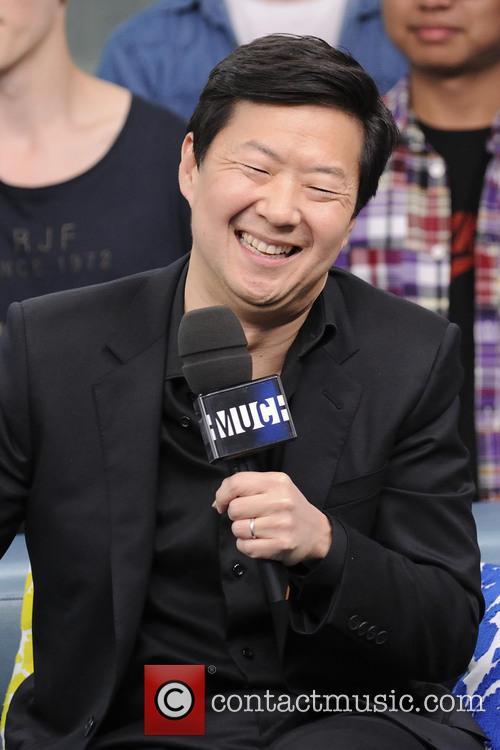 Ken Jeong 21