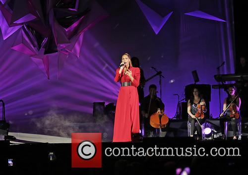 Leona Lewis, Liverpool Echo Arena