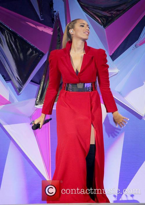 Leona Lewis 19
