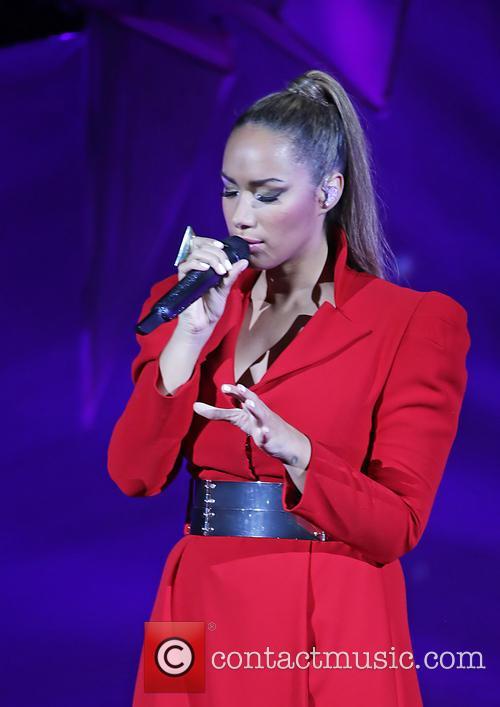 Leona Lewis 22