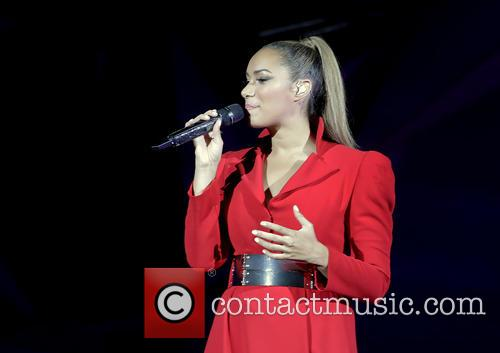 Leona Lewis 23