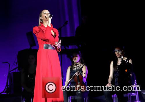 leona lewis leona lewis in concert 3665588