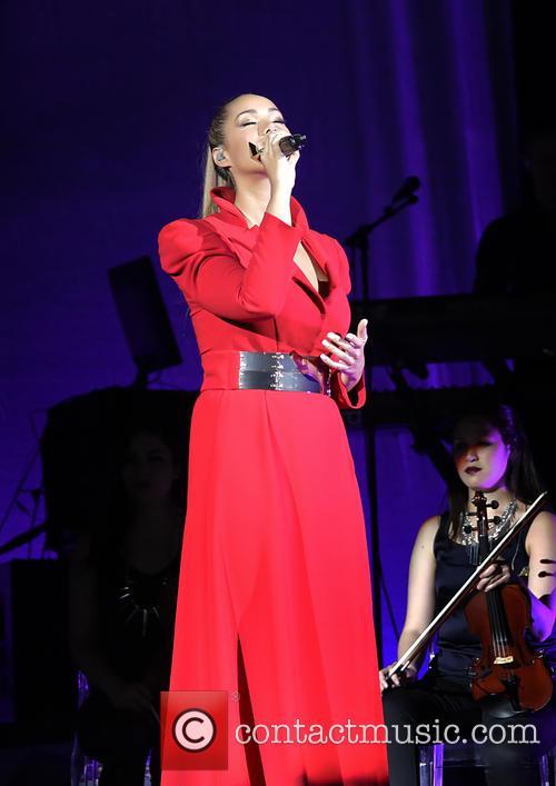 leona lewis leona lewis in concert 3665589