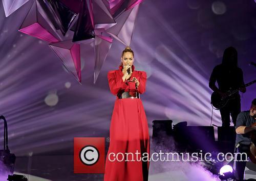 Leona Lewis 27