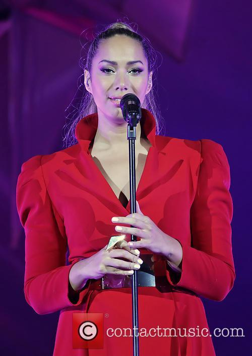 Leona Lewis 28