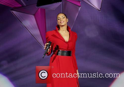 Leona Lewis 35