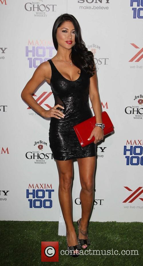 arianny celeste maxim hot 100 party 3666347