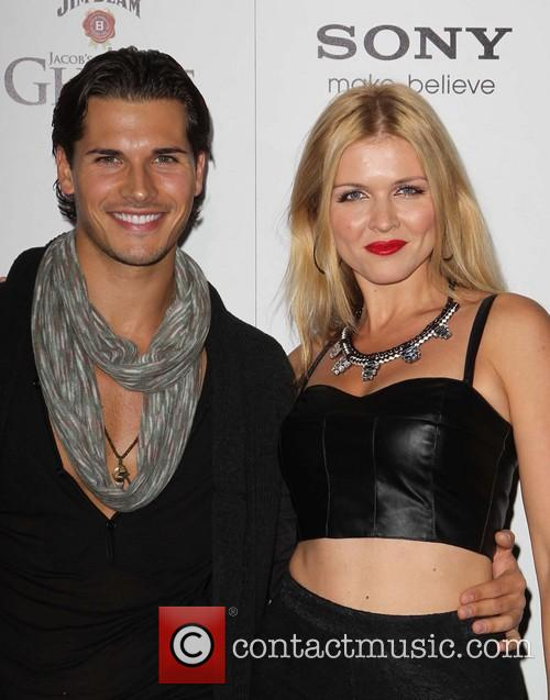 Gleb Savchenko and Guest 1