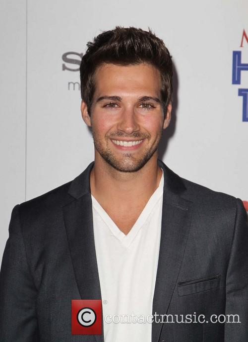 james maslow maxim hot 100 party 3666297