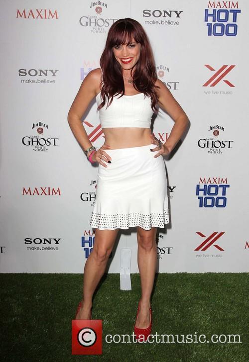 Jessica Sutta 3