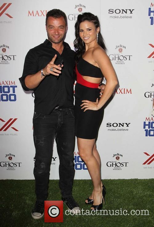 Katrina Law and Nick Tarabay 3