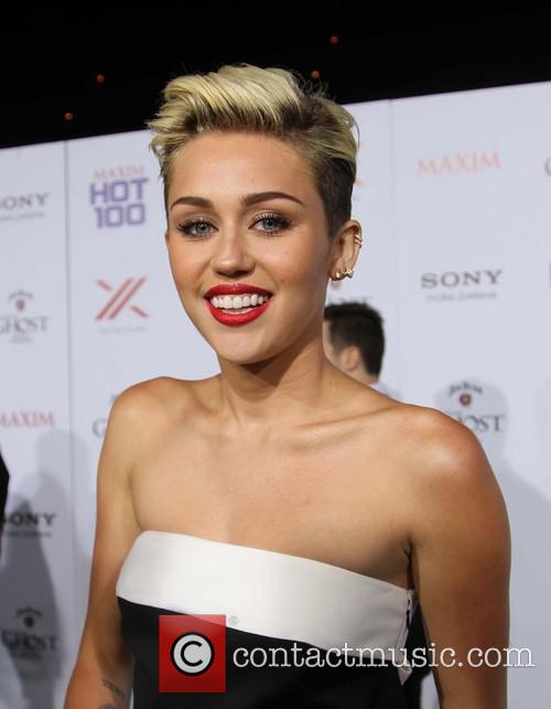 miley cyrus maxim hot 100 party 3666299