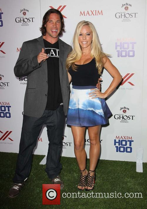 Kendra Wilkinson and Rory Bushfield 1