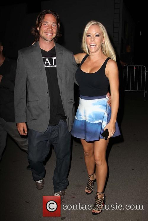 Kendra Wilkinson and Rory Bushfield 4