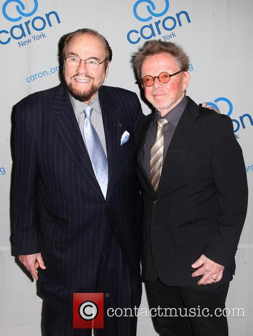 James Lipton and Paul Williams 3