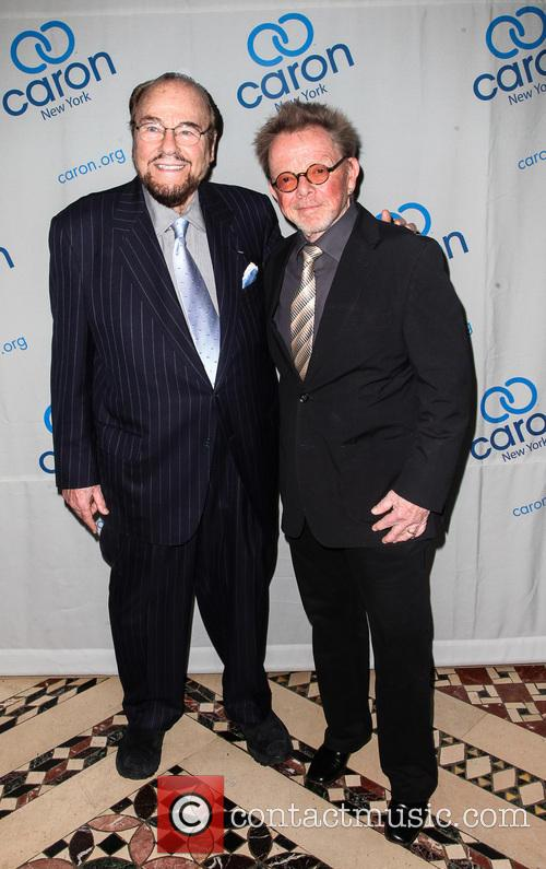 James Lipton and Paul Williams 4