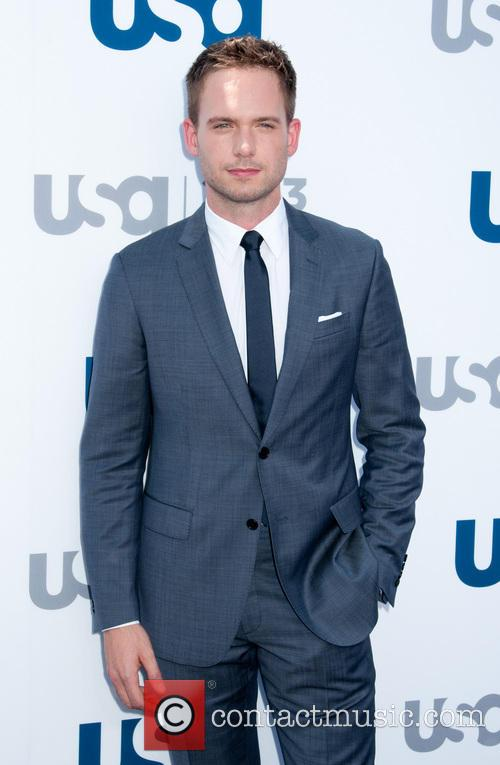 Usa Network Upfronts and Pier 4