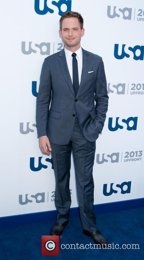 Usa Network Upfronts and Pier 1