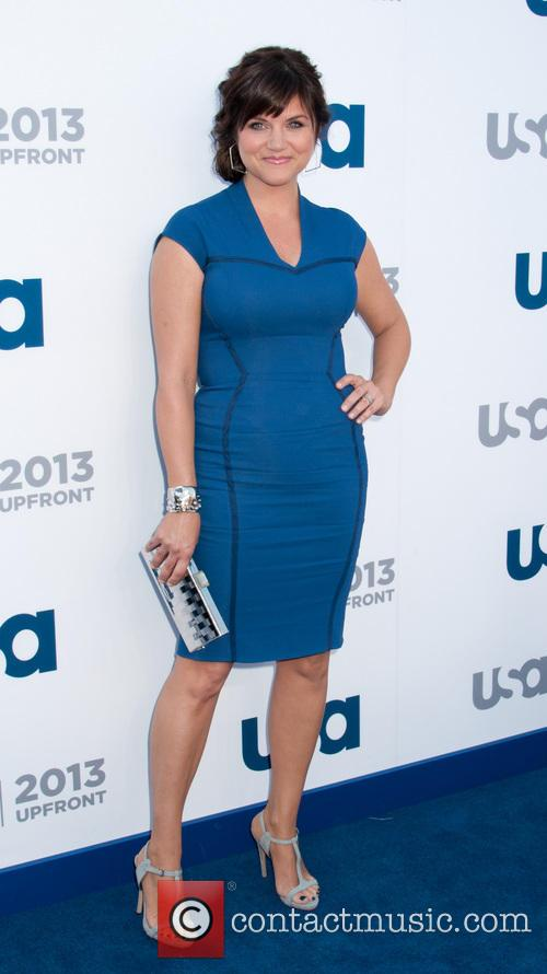 Tiffani Thiessen 1